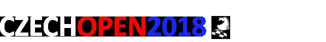 Czechopen 2018