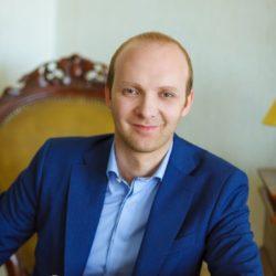Маркин Дмитрий Александрович