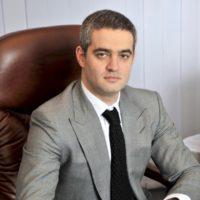 Марков Борис Михайлович