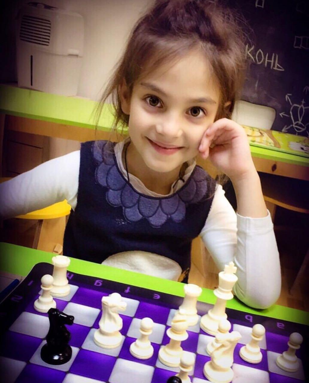 Маркова Эмилия Борисовна