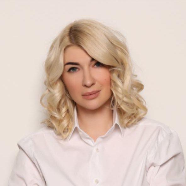 Маркова Юлия Сергеевна