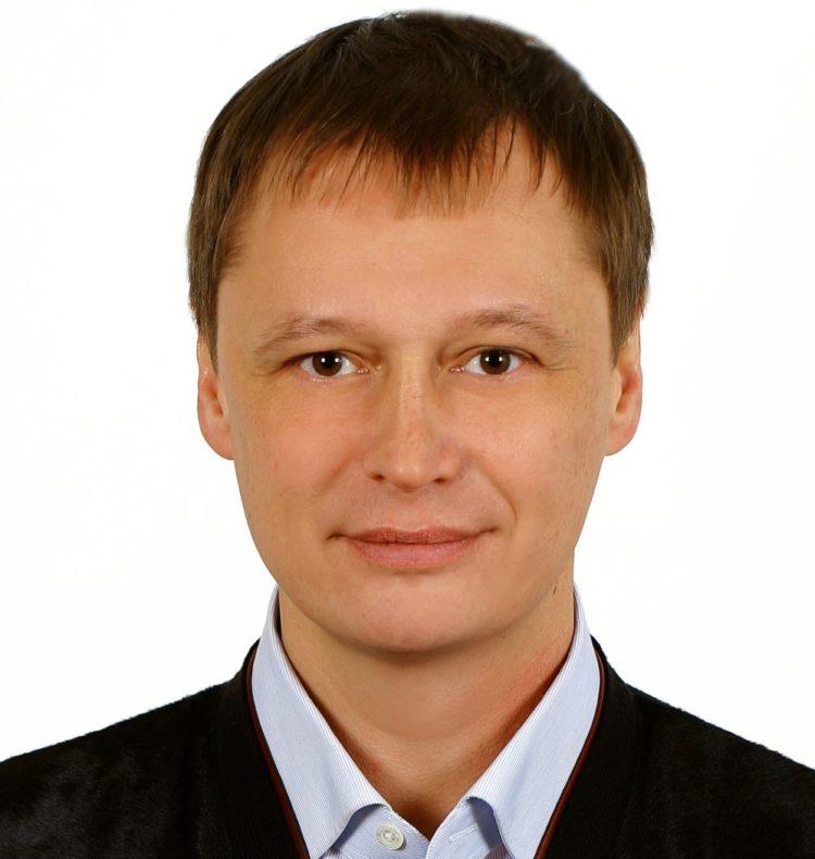 Штамбург Владислав Витальевич