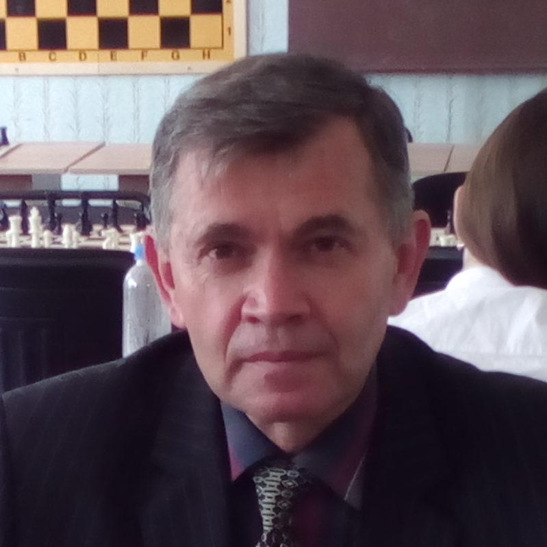 Варицкий Игорь Евгеньевич