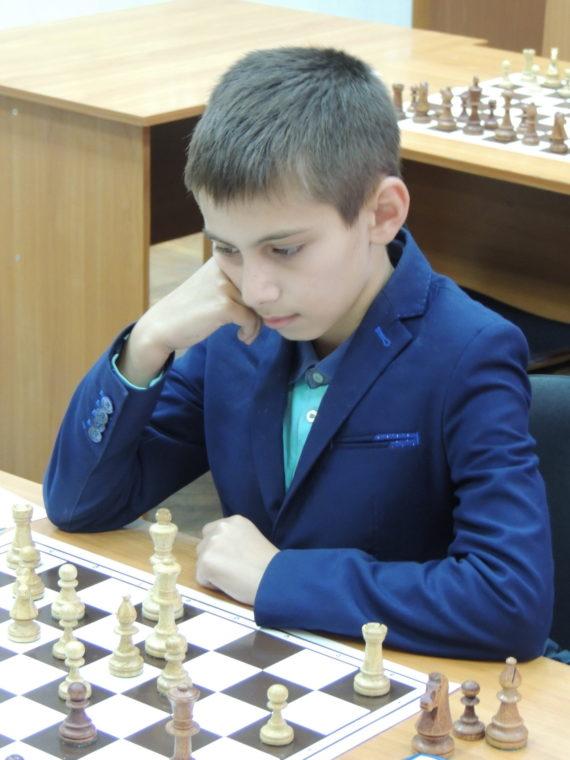 Чемпионат Днепра (тур 2)