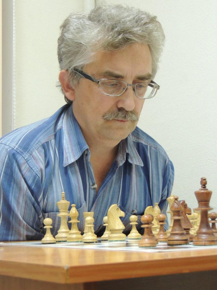 Чемпионат Днепра (тур 9 и закрытие)