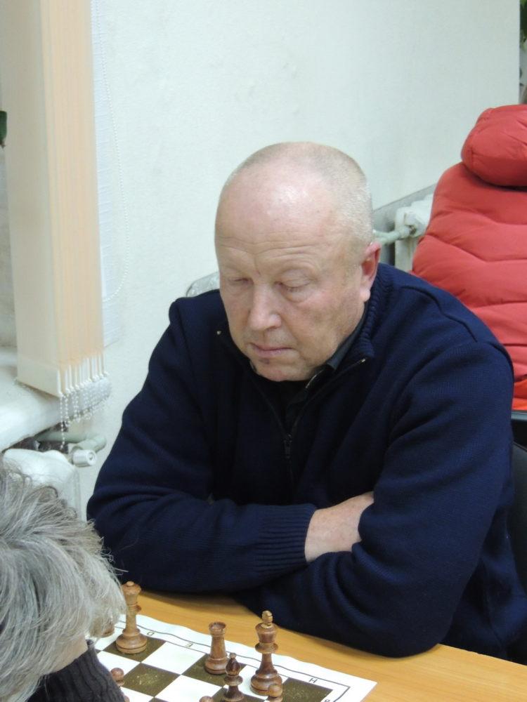 Фото Мемориала Кучерского 2018