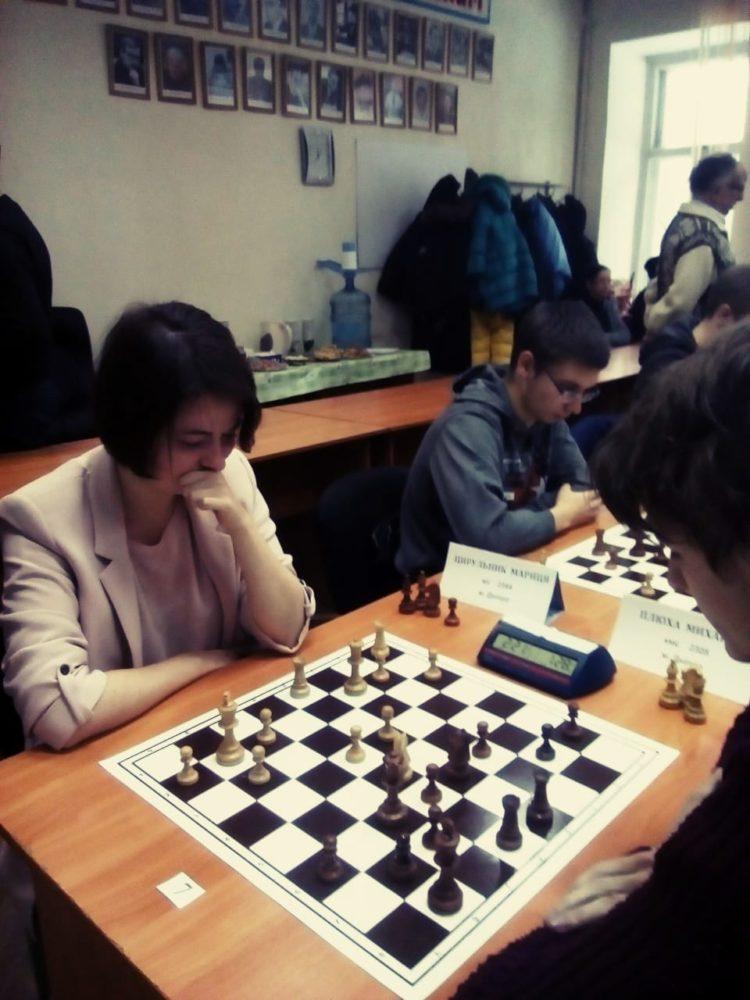Фото Матч-турнира памяти А.Мороза