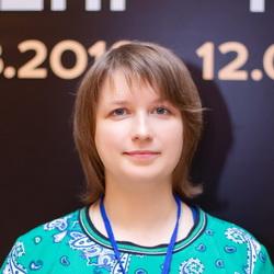 Лысенко Альбина Вячеславовна