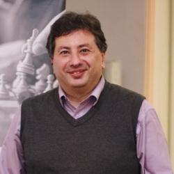 Гутман Геннадий Михайлович