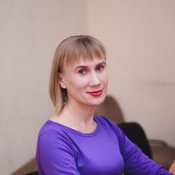 Романовская Юлия Павловна