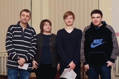 Кубок Председателя ФШД 16-22 декабря 2020г.